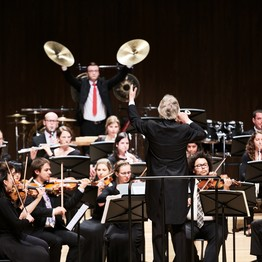 Kammerorchester Hannover, Foto: Sihoon Kim
